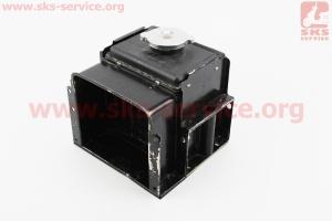 Радиатор R190N (латунь) Тип №2 на двигатель дизельный R190N(NM)/R195N(NM)