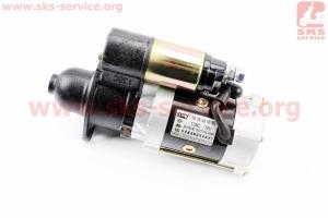 Стартер электрический Z=11, ?=67,50мм R190N/195NM Тип №3 на двигатель дизельный R190N(NM)/R195N(NM)