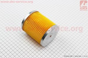Фильтр воздушный - элемент бумажный R175A/180N/190N на двигатель дизельный R190N(NM)/R195N(NM)