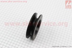Роторная косилка - Шкив под ремень SPA Тип №2 на НАВЕСНОЕ оборудование к мотоблокам с двигателями R175/R180/R190/R195/ZS1100