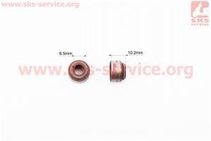 Сальник клапана к-кт 2шт для мототрактора