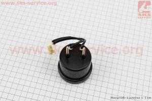 Указатель моточасов (электронный) для мототрактора