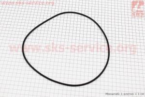Кольцо (манжет) уплотнительное крышки корпуса 3 для мотопомпы