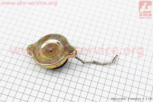 Крышка радиатора малая Xingtai к минитракторам Xingtai 120-224