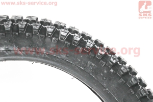 Шина 2,75-17 шипованная KROSS HF-307