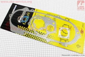 Прокладки двигателя к-кт Suzuki AD65 для японских скутеров