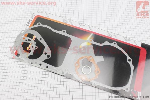 Прокладки двигателя к-кт Yamaha JOG50 для японских скутеров