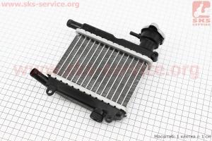 Радиатор системы охлаждения Yamaha SA36J/VINO/GEAR  для японских скутеров