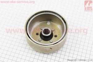 Ротор магнето Suzuki AD100 для японских скутеров