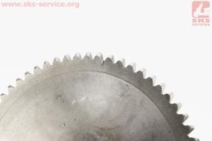 """Шестерня стартера """"тарелка"""" Honda DIO AF27/ZX, Уценка (см.фото) для японских скутеров"""