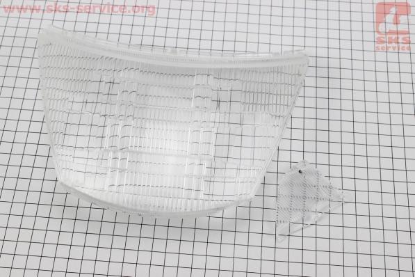 Suzuki LETS стекло- фары, УЦЕНКА (см.фото)