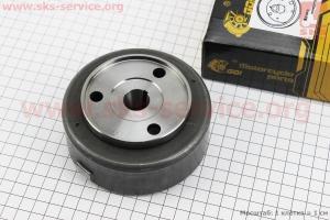 Ротор магнето (на 2 катушки) для мопедов Delta (Viper)