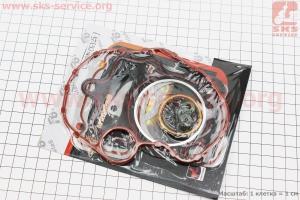 Прокладки поршневой к-кт 125сс-56,5mm для мотоциклетных двигателей CG125-200cc