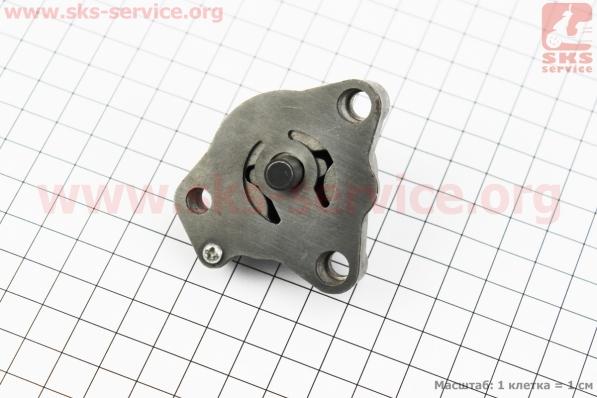 Hyosung HS 250-2 Насос масляный для мотоциклов разных моделей (Китай, импорт)