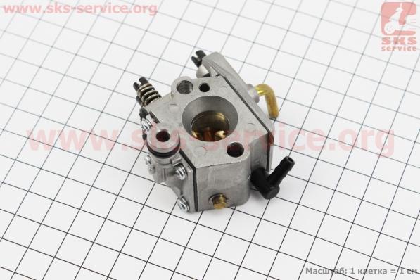 Карбюратор MS-240/260 Тип №2