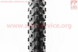 """Шина 26""""x4,00 шипованная BIG DADDY H-5176 для велосипеда"""