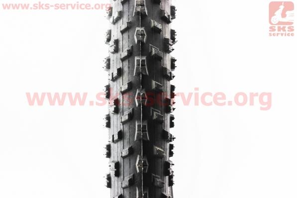 """Шина 26x4,00 шипованная BIG DADDY H-5176 для велосипеда"""""""