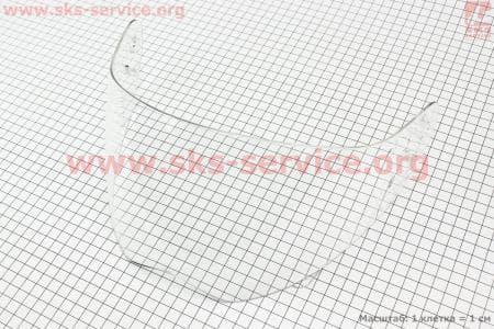 Стекло для шлема HF-180