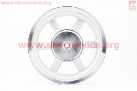 D06 Диск литой задний (бараб. торм. для 150сс)  MT3,5x12