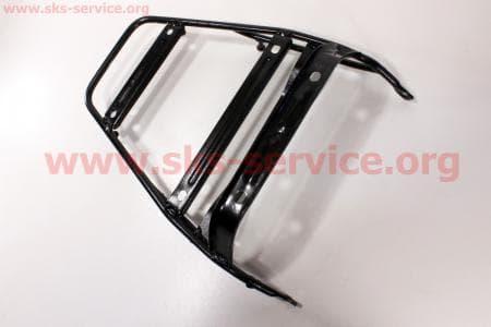 Багажник задний (металл) для китайских скутеров Storm 50, 150, NEW (Viper) купить в Украине